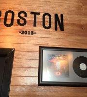 Boston Est. 2015