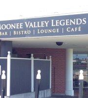 Moonee Valley Legends