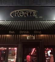 Keat's Bar and Restaurant