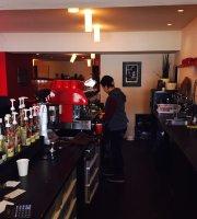Bamboo Coffee Bar