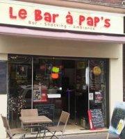 Le Bar a Pap's