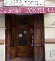 Pizzeria Fontel.la