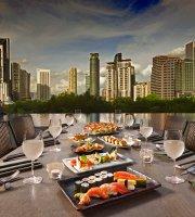 AQUA Restaurant & Bar at Mandarin Oriental, Kuala Lumpur