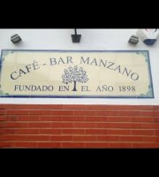 Cafe Bar Manzano
