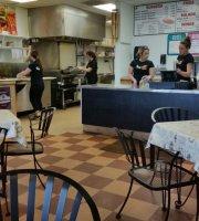 Bogey's Burgers