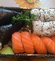 Edo Sushi House Rigattieri