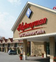 Highwayman Inn & Conference Centre