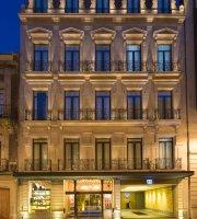 Histórico Central Hotel