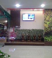 Rain Forest Hotel