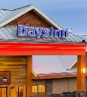 Days Inn - Nanaimo