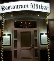 Restaurant und Hotel Müther