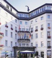 Radisson Blu Schwarzer Bock Hotel