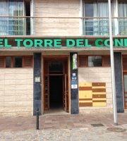 Hotel Torre del Conde