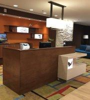 Fairfield Inn & Suites Barrie
