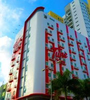Tune Hotel Kota Bahru City Centre