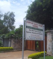 Airport Guesthouse Entebbe