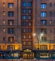 Fitzpatrick Grand Central Hotel