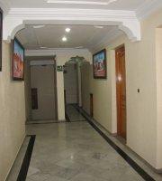 Hotel Marjane
