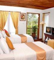 Sari Ater Hotel