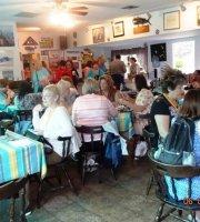 Town Crier Restaurant