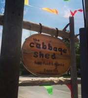 Cabbage Shed and Waterfront Pub