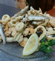 Restaurant Capriccio Deva