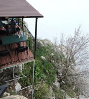 Vidovoye Cafe on Ai-Petri Mountain