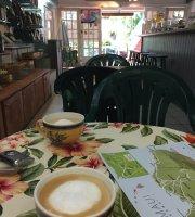 Maui Island Coffee
