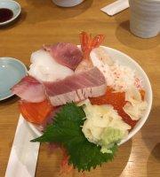 Tsukijiitadori