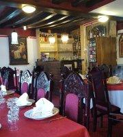 BOMBAY restaurant indianne