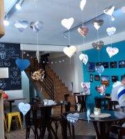 Cafe com Bolachas - Cafeteria
