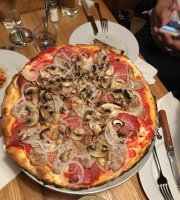 Black Sheep Coal Fired Pizza