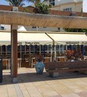 Restaurante Miramar Playa de Arinaga