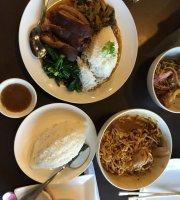 Pop Pop Thai Street Food