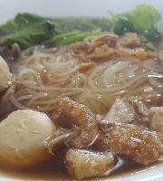 Ai-Ya Pork Noodle Soup
