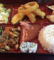 Sunny's Sushi West