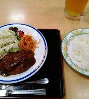 Shinshu Kenkolandoshokujidokoro
