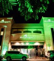 McGettigan's AUH