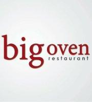 Big Oven