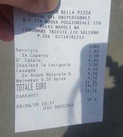 Lucignolo BellaPizza