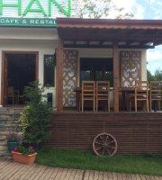 Tashan Restaurant