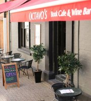 Octavo's Book Cafe & Wine Bar