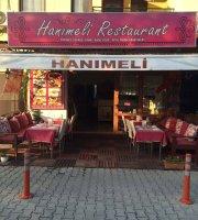 Hanimeli