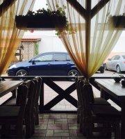 Restaurant Zarbazan