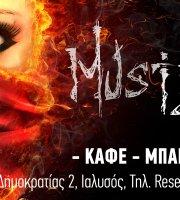Mustiko Cafe
