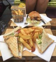 Ortobello Hamburger & Joy