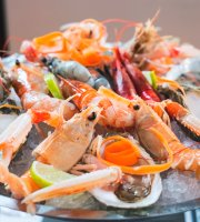 Seafood Bar - Ponte Milvio