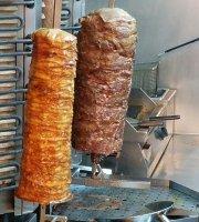 New Istanbul Kebab