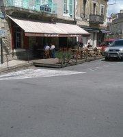 Marathon Cafe
