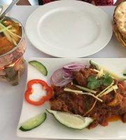 Kashmir Indisk Restaurant